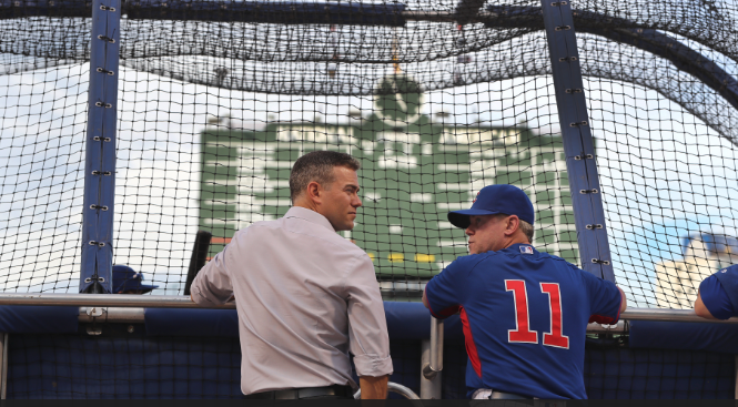6987509b96f4 We re talking about launch angle  Ex-Cubs hitting coach John Mallee ...